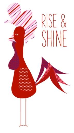 Rise & Shine Retail: $9